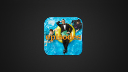 Episodes Hollywood Pool Live Wallpaper