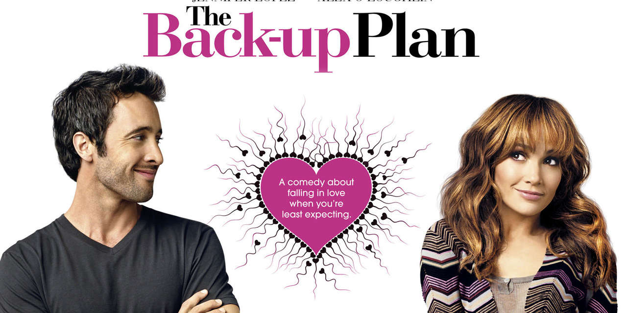 the backup plan movie online free