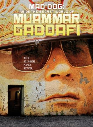 Watch gaddafis secret world online
