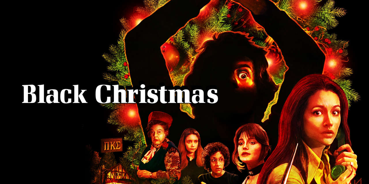 black christmas 1974 1974 showtime - Black Christmas 1974