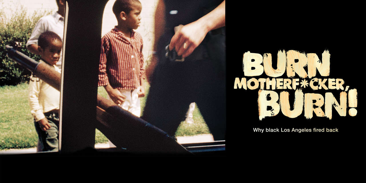 burn mother f burn documentary download