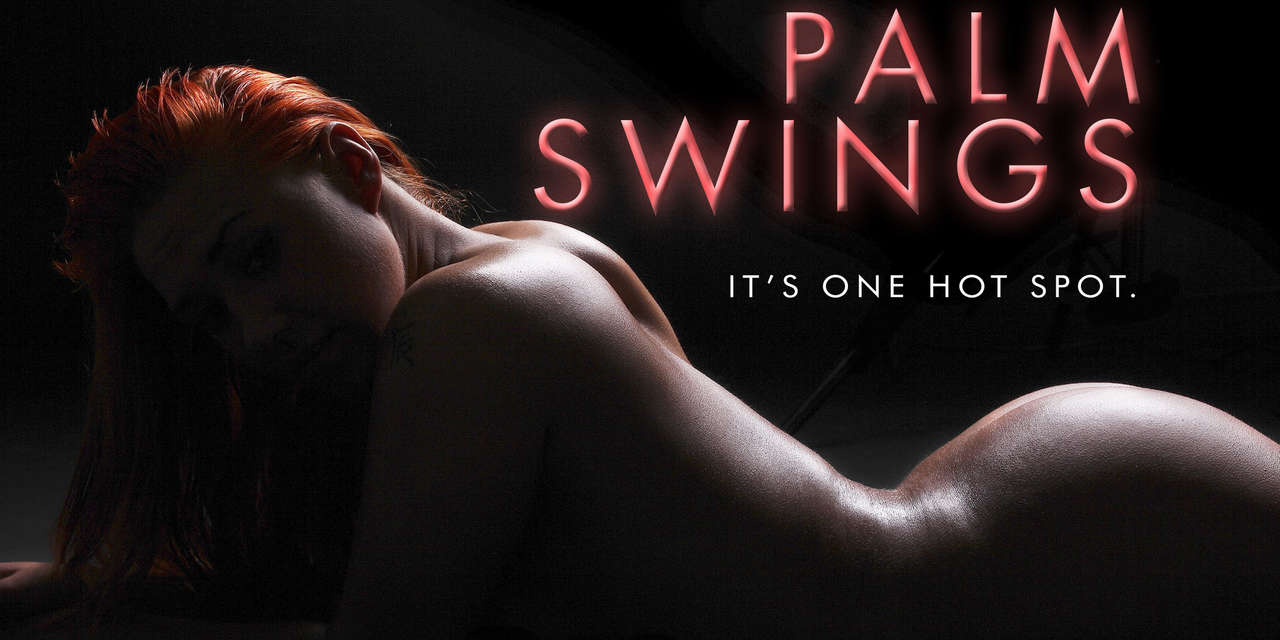 Image result for palm swings movie