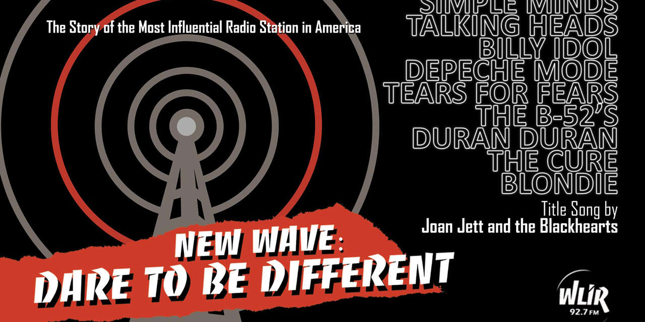 The Patriot Radio >> New Wave: Dare to be Different (2017) | SHOWTIME