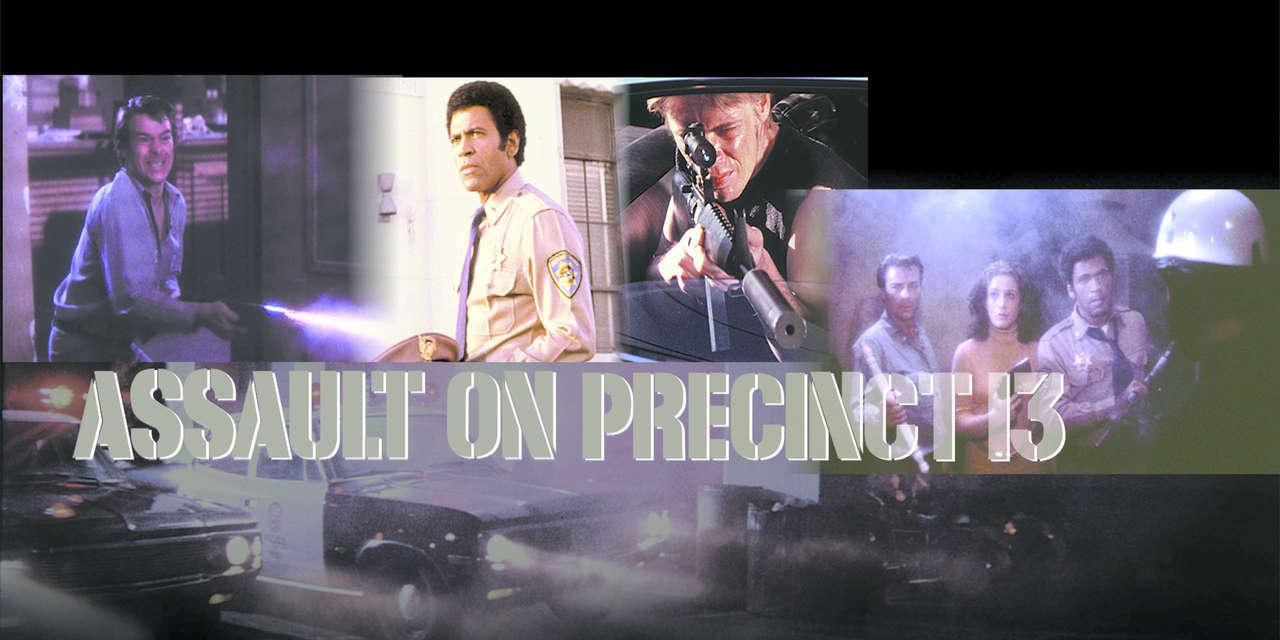 assault on precinct 13 full movie free online