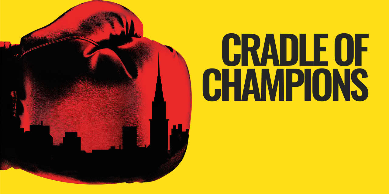 cradle of champions 2018 showtime