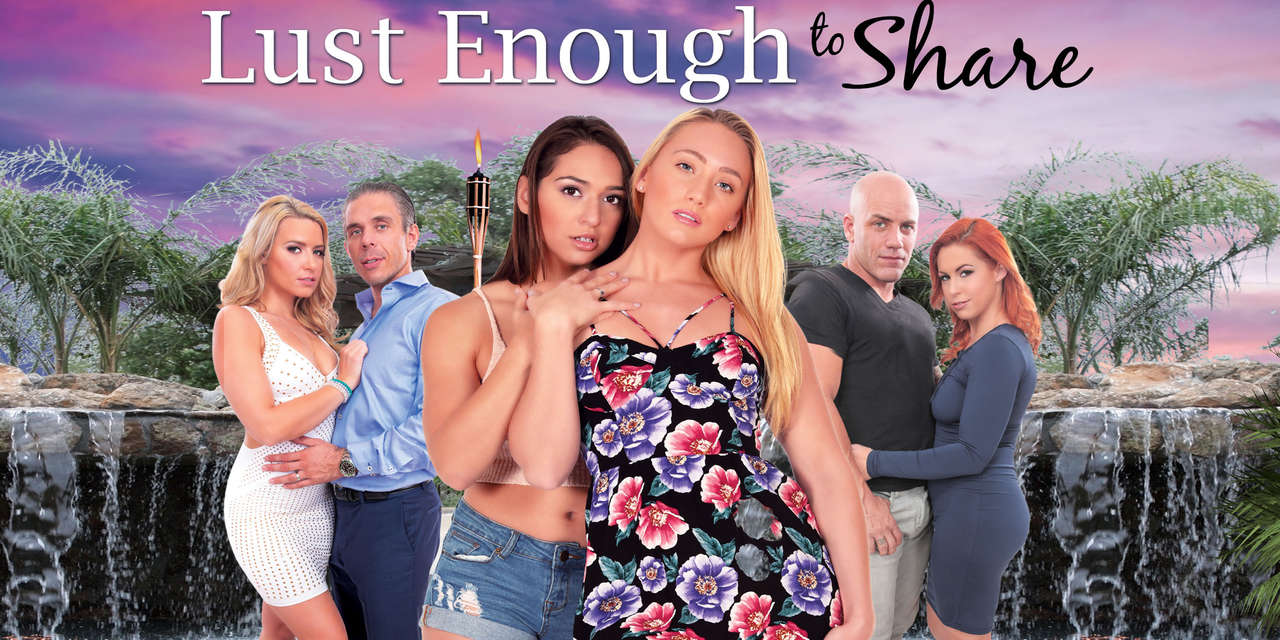 All For Lust 2003 lust enough to share (2017) | showtime