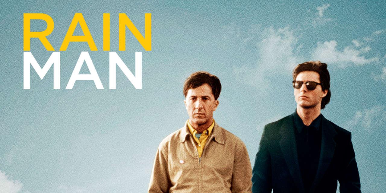 Rain Man 1988 Showtime