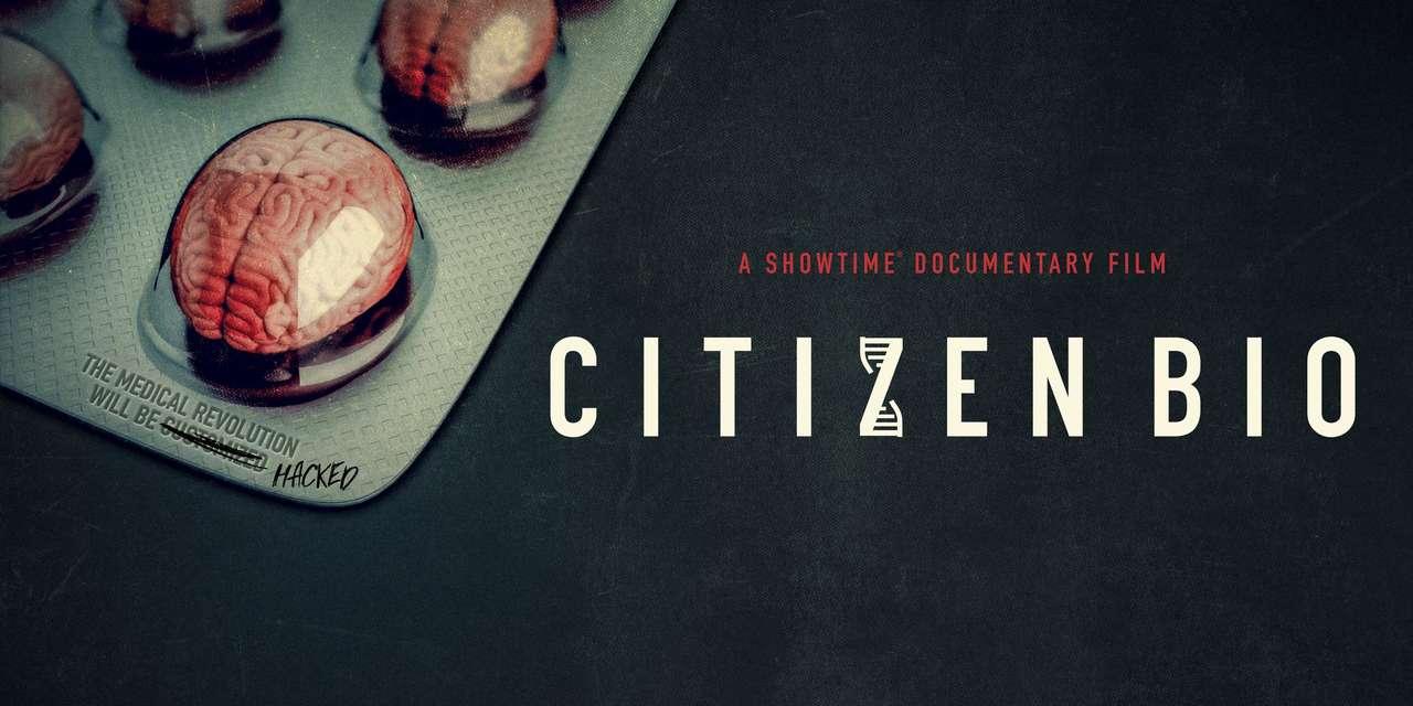 Citizen Bio (2019)  SHOWTIME