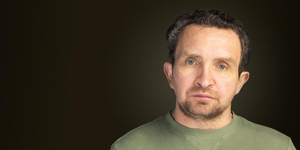 Terry Donovan