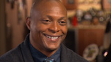 Eddie George's Second Act