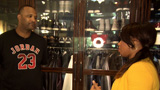 CC Sabathia's Sneaker Collection - 60 MINUTES SPORTS June Preview