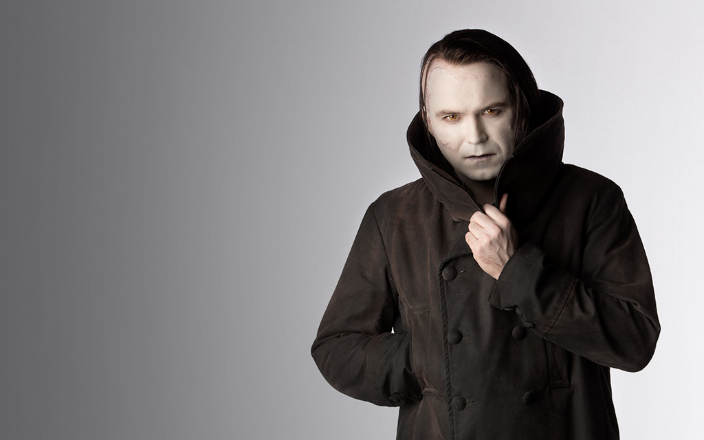 The Creature Played by Rory Kinnear - Penny Dreadful