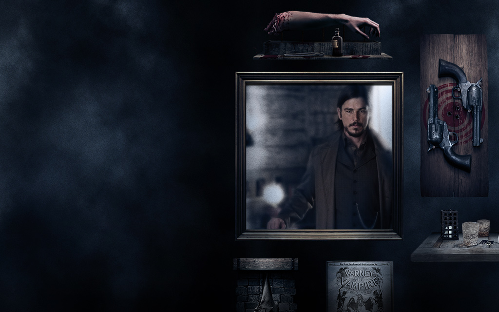 'Penny Dreadful' Is Coming To Netflix...Just Not In The U.S.