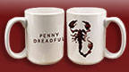 Shop the Scorpion Mug