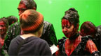 Behind the Scenes: The Blood Ball