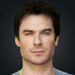 Ian Somerhalder on Showtime