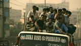 Bonus Footage: Traffic Jams in Dhaka