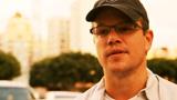 Why I Care: Matt Damon
