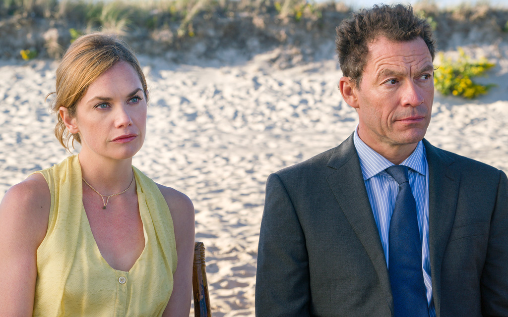 The affair saison 2 date de diffusion