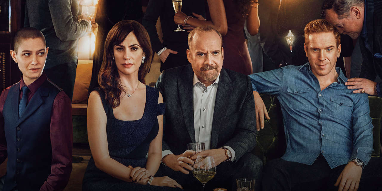 Billions: Seasons, Episodes, Cast, Characters - Official