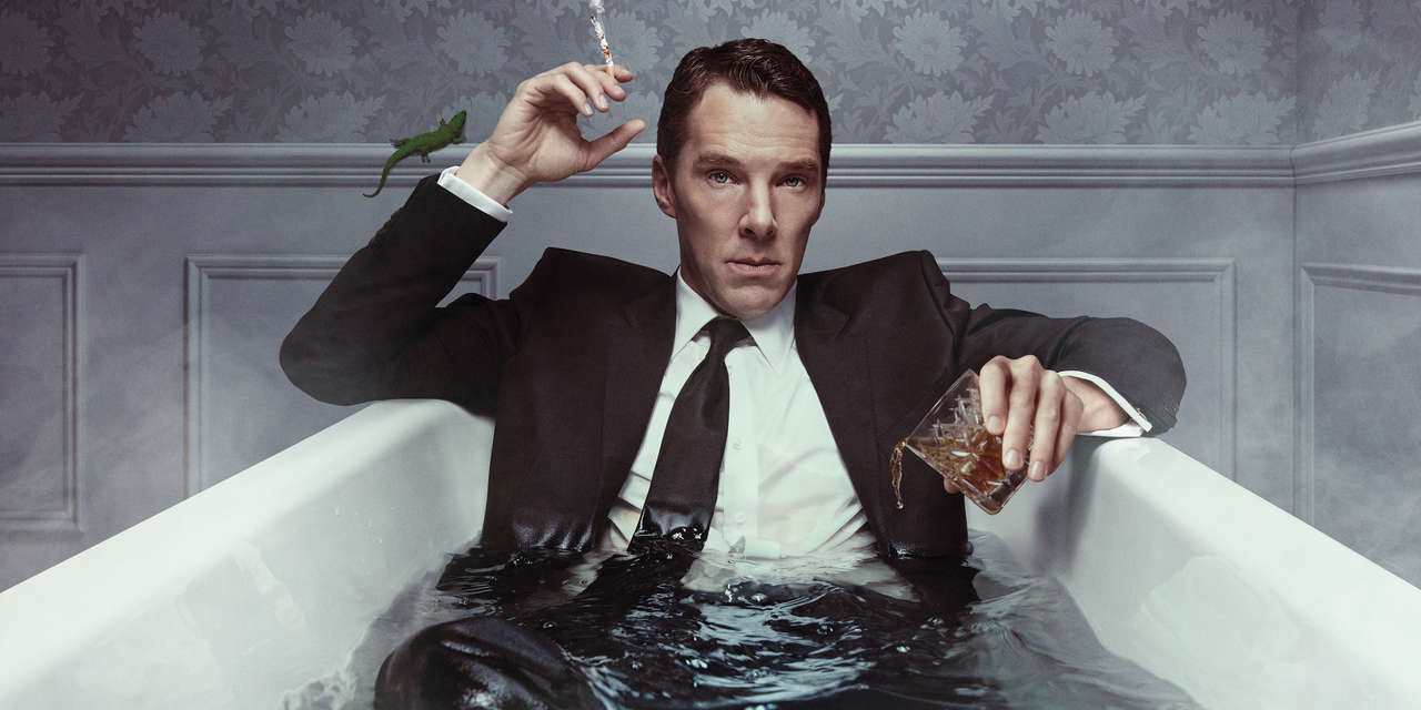 Patrick Melrose: Seasons, Episodes, Cast, Characters