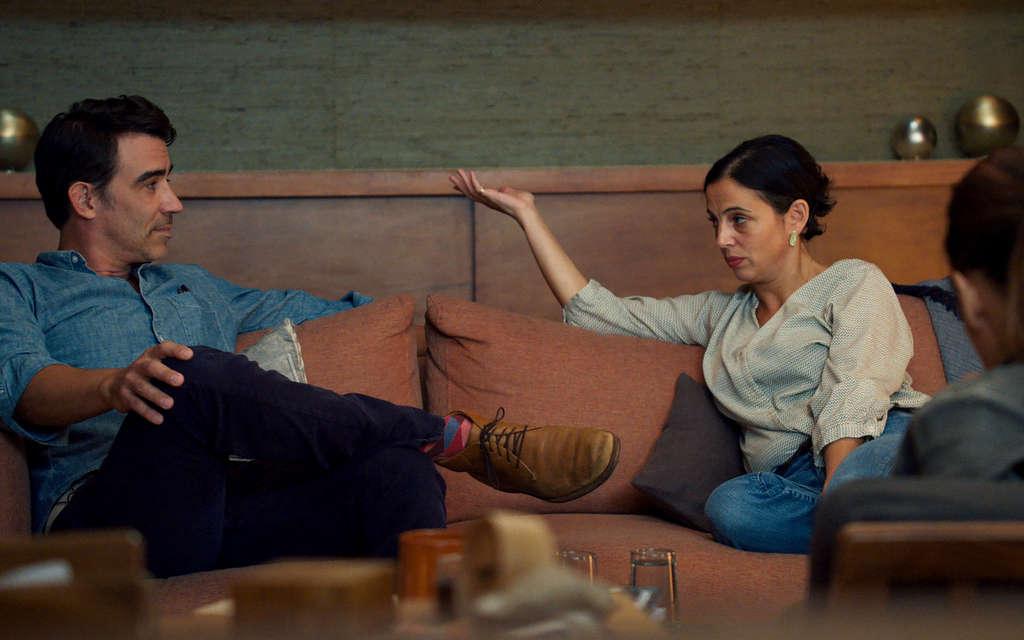 Couples Therapy - Season 1 Episode 4, 104   SHOWTIME