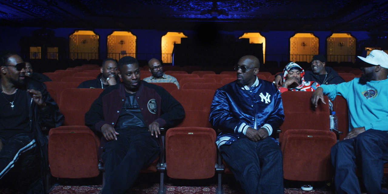 Wu-Tang Clan: Of Mics and Men Official Trailer