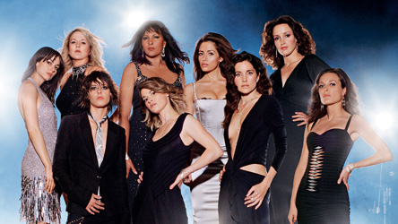 The L Word - Episode Guide - Season 3 - Showtime
