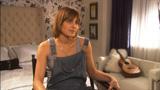 Daniela Sea Interview