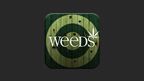 Weeds App for iPhone