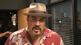 Dexter: In Production with David Zayas