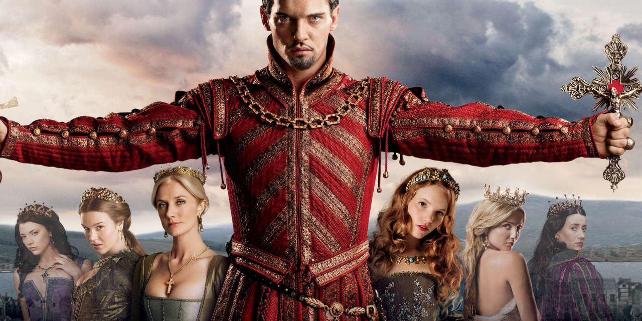 the tudors season 1 watch online free