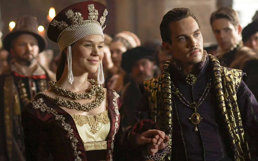 Tudors Episodenguide