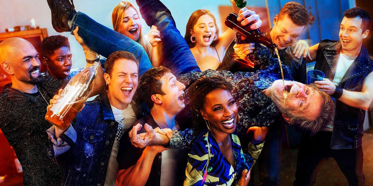 Shameless Season 6 Watch Episodes Online Showtime