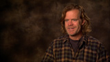 Shameless: Wacky Fun: William H. Macy