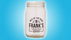 Shameless Frank's Milk of the Gods Mason Jar