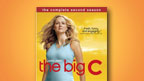 Get Season 2 of The Big C on DVD now.