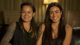 Somer Fridays: Whitney & Sara Talk Business, Babies and Bora Bora - Pt. 1