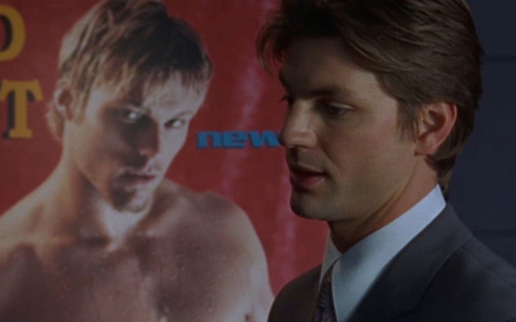 Queer As Folk Episodenguide