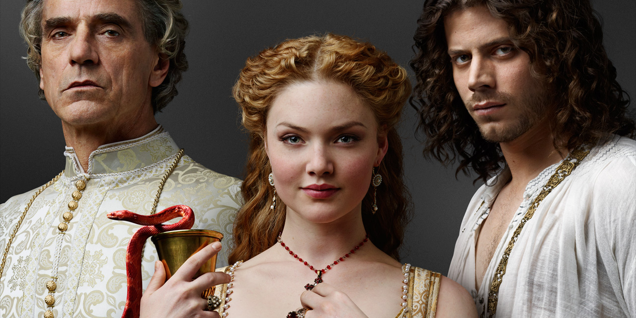 The Borgias Seasons Episodes Cast Characters Official