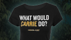 What Would Carrie Do?