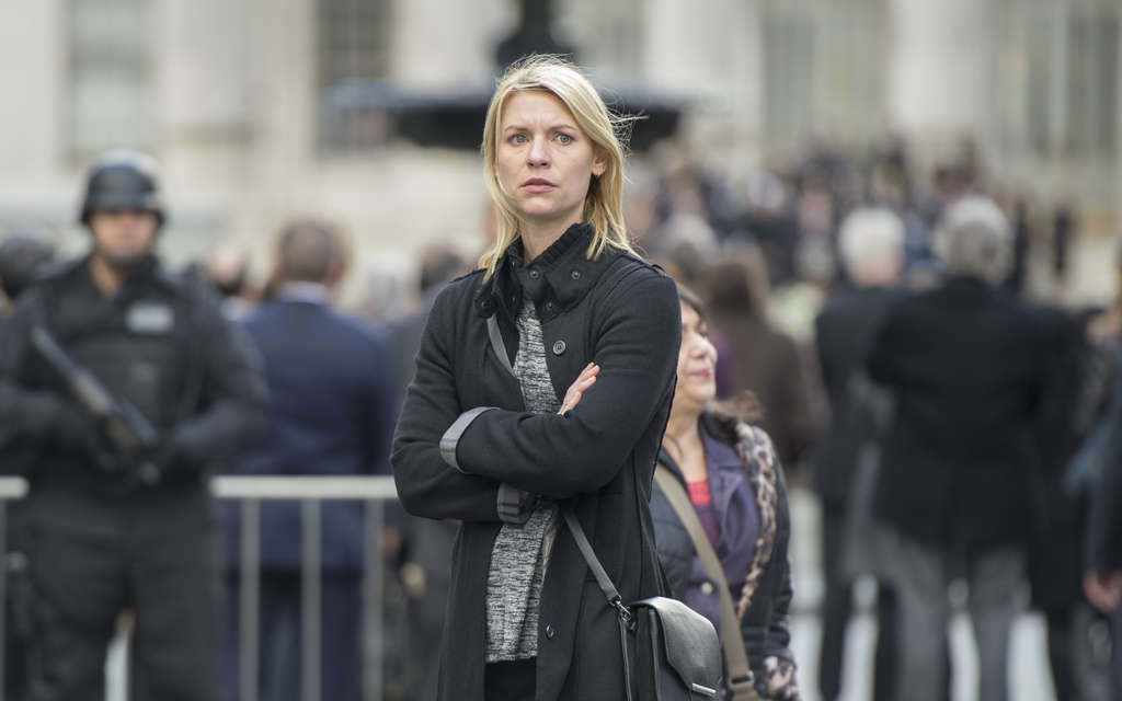 homeland season 6 streaming