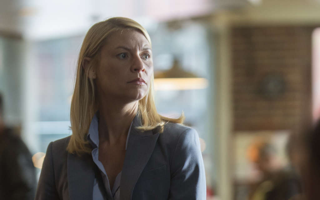 Homeland - Season 7 Episode 1, Enemy of the State | SHOWTIME