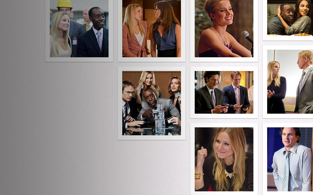 House of Lies on Pinterest