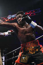 SHOWTIME BOXING: Special Edition: SHOWTIME BOXING: Special Edition: Lubin vs. Gausha