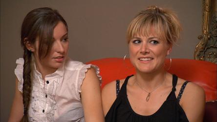 Ashley Tipton met Alex, right, through the pagan community. The two ...