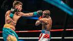 Mason Menard KOs Eudy Bernardo With 1 Punch