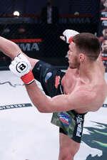 BELLATOR MMA: BELLATOR MMA 257: Nemkov vs. Davis 2
