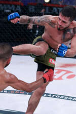 BELLATOR MMA: BELLATOR MMA 258: Archuleta vs. Pettis