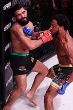 BELLATOR MMA: BELLATOR MMA 263: Pitbull vs. McKee